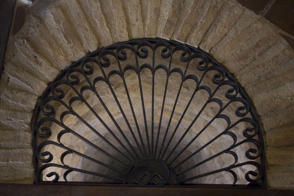 Alcantarilla romana