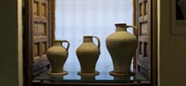 Ceramica de andalucia