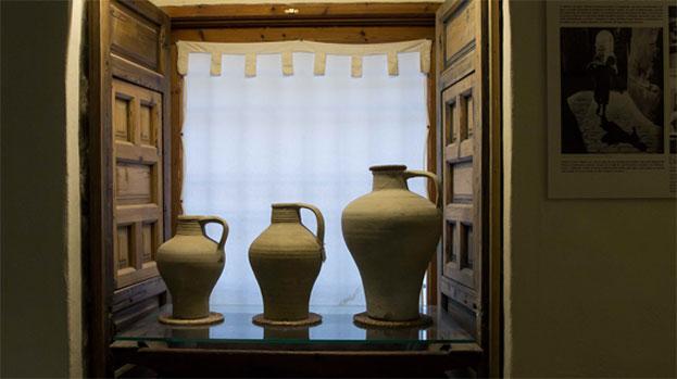 Sala2 ceramica